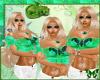 Top Green Jade