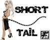~F~ BW Short Tail