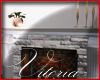~T.A. Fireplace