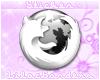 Monochrome Firefox
