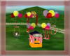 OSP Circus Ballon Ride