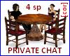 [cor] Private chat