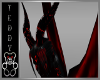 No Glow Demon Horns
