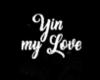HB Yin my love
