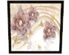 3D Floral Picture