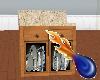 ~FF~ Kitchen Tray Cabnt