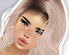 -A- Rosario Blonde Hair