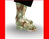 Camo Krazy Boots