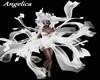 AO~White Rose Angel fit