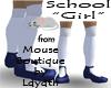 "School ""Girl"""