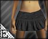 [E] Nuit Cruelle Skirt