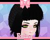 🎀Liv Onyx blackcap