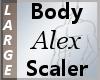 Body Scale Alex L