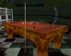 [D] Pool Table