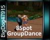 [BD]8SpotGroupDance