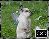 [CFD]Bunny Fairy sticker