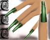 TTT Shine Nails ~ Green