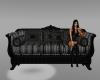 (DiMir) Goth Sofa
