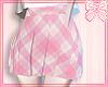 Roze Skirt