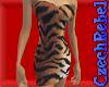 Tigress Queen Dress