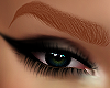 Ginger Eyebrows