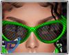Jani Sunglasses\green