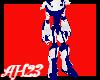 (AH23)Gundam Exia