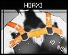 H! Vapor Harness M