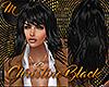 [M] Christine Black Hair