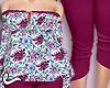 Floral Gypsy suit