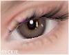 Eyes - Cold Brown