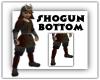 [S9] Shogun Bottom