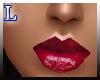 Lips ( red mercury )