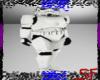 Storm Trooper Cosplay