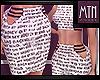 Back Skirt  XLB