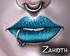 Dark Blue Boy Lipstick