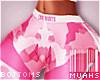 M! Love Hurts Pink - BM