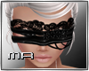 MR:Gothic Blindfold