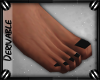 o: Small Feet M