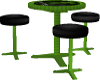 SG Kawasaki Club Table