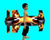 (S) FIRE BOARD