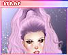 ✂ Claudita | Lilac