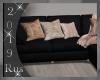Rus: Allure L Couch