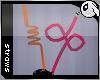~Dc) Straws