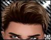 SAS-Patrick Hair Blonde