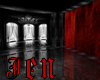+JEN+ Gothic Elegance