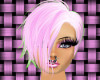 Pink/white Xariela
