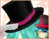 ~R~ Magician Miku tophat