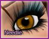 [n] Lite Brown Glam Eyes