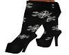 V2 Dark December Boots